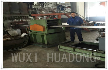 200 x 16 mm Slab CCM Machinery Industrial Melting And Holding Furnace