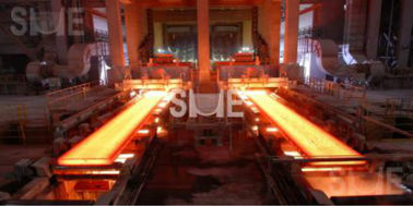 Cooper Brass Bronze Slab Plate Sheet Continuous Casting Machine High Efficiency
