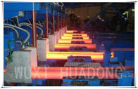 China R6M Steel Billet Continuous Casting Machine 3.0 m/min Casting Speed factory