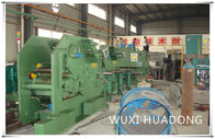China Alloy Copper Plate Strip Horizontal Continuous Casting Machine Slab Double Strand factory