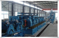 China Horizontal Two Rolls Alternation Cold Rolling Mill Φ250 Brass Rod factory