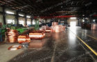 China Copper Rod  D17mm-D30 Upcasting Upward Continuous Casting Machine Annnual 2000MT factory