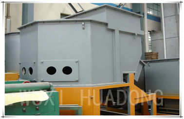 China 2.5T Copper Melting Industrial Induction Furnace Water Cooled High Efficient distributor