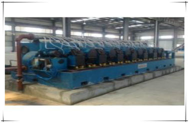 China Copper Cold Rolling Mill , Capstan Diameter Φ450mm Cold Rolling Machine distributor
