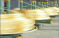 Annnual 5,000MT D8mm Upcasting Process Brass Rod  Continuous Casting Equipment